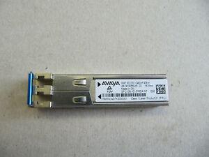 AVAYA AA1419055-E6 /  SFP Tranceiver 1000Base-SX GBIC 1510nm