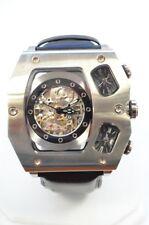 W492-Steinhausen Triple Crown Men's Automatic Watch TW523JP-020
