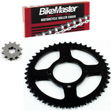 JT Chain/Sprocket Kit 12-45 Tooth 420 Pitch 71-7247 For Yamaha PW80 Y-Zinger