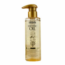 L'Oreal MYTHIC OIL SOUFFLE D'Or Sparkling Conditioner 6.42 oz (032)