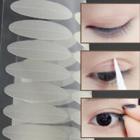 1056Pcs Double Narrow/Wide Eyelid Tape Sticker Large Look Invisible Breathable