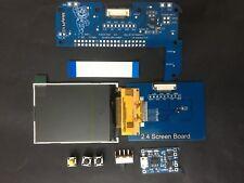 Mintypi DIY v2 kit retropie have v3 pcb kit  raspberry pi zero w free shipping