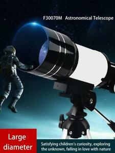Hd Professional Astronomical Telescope High Quality Telescope Powerful night