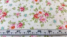 Lecien Floral Craft Fabrics
