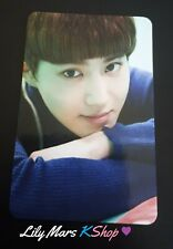 EXO Suho Love Me Right Romantic Universe Official Photocard