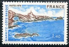 STAMP / TIMBRE FRANCE NEUF N° 1903 ** BIARRITZ COTE BASQUE