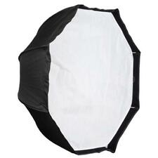 "120cm/48""Inch Octagon Umbrella Softbox Reflector for Studio Flash Speedlite Q9Y0"