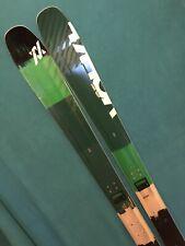 New listing Volkl Powder Skis 3D.Ridge 172cm 141/108/124 backcountry Powder*
