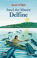 Insel der blauen Delfine von Scott O'Dell (1977, Taschenbuch)