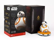 NEW STAR WARS The Force Awakens  Sphero BB-8 App-Enabled Droid