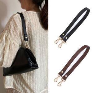 Bucket Bag Underarm Bag Shoulder Strap Handle Replacement Short Cross Body Belt