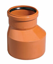 KG-Rohre KG Rohr Übergangsrohr Abwasserrohre PVC Reduzierstück 110,125,160,200