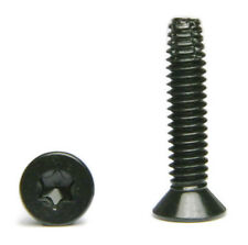 """Torx Flat Head Self Tapping Floorboard Screws Type F 1/4""""-20 x 2"""" QTY 250"""