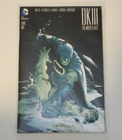 Batman Dark Knight III The Master Race DC Comics Rafael Albuquerque