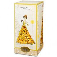 Disney Designer Princess Belle Doll LE 8000-NEW