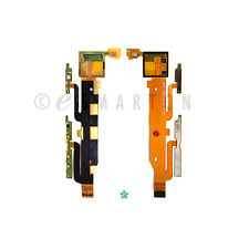 USA Seller Sony Xperia Z1S Power Switch Volume Camera Button Flex Cable C6916