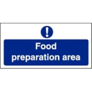 Kitchen Safety signs