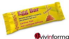 Egg bar +Watt - Box 24 Barrette Proteiche 40 g Cioccolato  senza lattosio