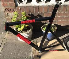 INGRIA Airpusher Fixed Gear / track frame / Road Bike Sram Omnium Crank Set 62CM
