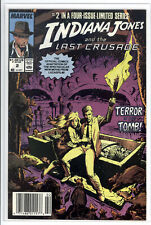 Indiana Jones And The Last Crusade #2