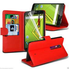Fundas Para LG G6 color principal rojo para teléfonos móviles y PDAs