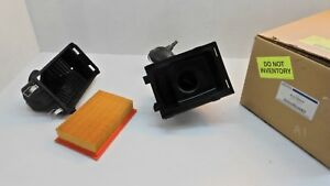 2009-2012 Ford Escape Mariner OEM Air Cleaner Filter Box  BL8Z-9600-B