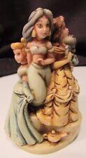 Harmony Kingdom Disney Princesses Cinderella Snow White Belle Sleeping Beauty