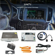 For Ford F-150 SYNC 2 to SYNC 3 Upgrade 3.4 Version kit APIM Module NA 118 GPS