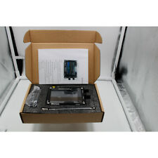 50khz to 2ghz MALACHITE DSP SDR Ham Receiver Full Mode LCD Housing Metal AU