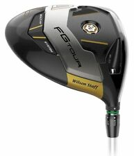 Wilson Driver Men's Right-Handed Golf Clubs