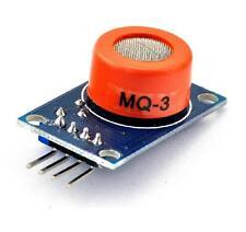 MQ-3 Alcohol Ethanol Sensor Breath Gas Detector Ethanol Detection for Arduino Z3