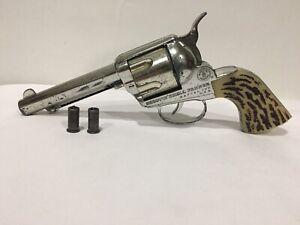 1950s MATTEL SHOOTIN SHELL FANNER TOY CAP