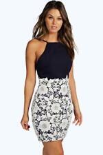 4e17c04b73b9 Boohoo Lace Dresses for Women | eBay