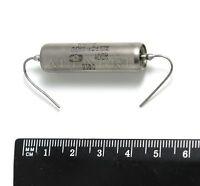 10pcs 0.068uF 68nF 400V K40y-9 Paper in Oil PIO Capacitors USSR NOS