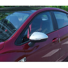 ABS Chrome Rearview Side Mirror Cover Trim 2pcs For 2016 2017 Chevrolet Cruze