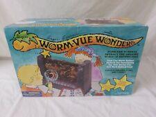 Super Squirmin Worm-Vue Wonders Worm Kit [ Brand New ]