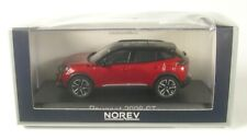 Peugeot 2008 GT (elixir red) 2020 1:43 NOREV