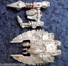 1997 Epic Eldar Fire Prism 1 Grav Tank Games Workshop Warhammer 6mm 40K Army Elf