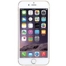Apple iPhone 6 16GB Gold Mobile Smartphone A1586 Factory Unlocked (CDMA+GSM) UK