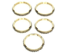 Jeep AX15 Manual Transmission Synchro Rings 1985-2000 Toyota R151 / R154 SRK163
