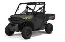 2020 Polaris Ranger 1000 Eps Green