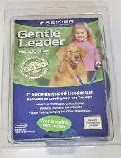 Gentle Leader Headcollar ~MEDIUM Up To 25-60lbs~ Color: Royal Blue