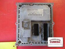 Centralina motore  SMART FORTWO 0.6 - 0261205004 - / 0003107V006
