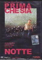 Dvd PRIMA CHE SIA NOTTE Before Night Falls con J.Bardem J.Depp S.Penn nuovo 1999