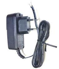 12 volt Netzteil Netzadapter Adapter AC 100-240V auf DC 12V 0,5 A  Top!!!