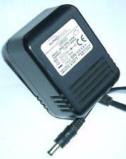 ALPHA MICRO COMPONENTS POWER ADAPTER  LMP043 7.2V 400mA AMCPS073A M11ADT-5 UK