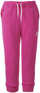 Didriksons Fleece Trousers Corin Kid's Pant Pink Breathable Elastic Warming