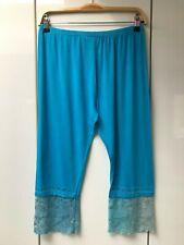 Legging bleu - Taille Unique (A)