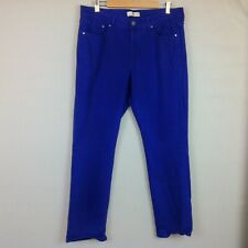 Levis 512 Jeans Womens 20 Shaping Skinny Royal Blue
