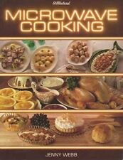 Microwave Cooking,Jenny Webb